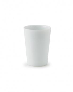 白 Thin ビアカップ シングル 2Pを見る