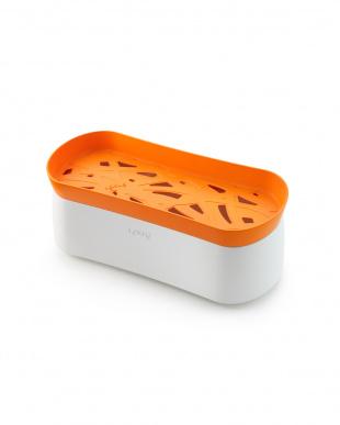 オレンジ パスタクッカーを見る
