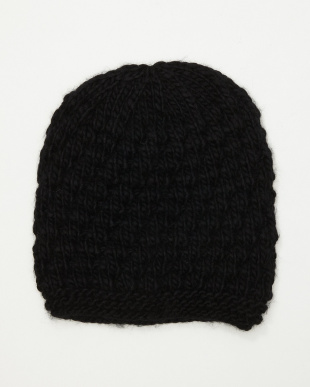 True Black Women's Big Bertha Beanie見る
