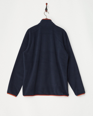 Eclipse Hearth Fleece Anorak見る