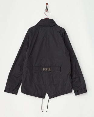True Black Black Scale x Burton Harbor Jacket見る