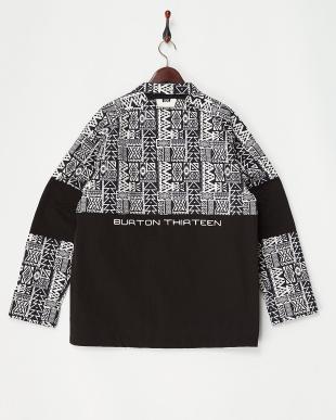 Prop Black Thirteen Diyugi Jacket見る