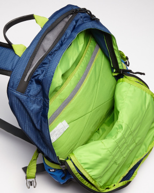 Skydiver Ripstop Day Hiker Pro 28L見る