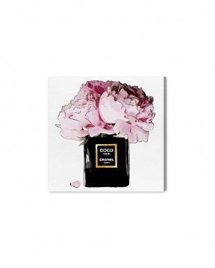 Dawn Bouquet 40.6×40.6cm見る