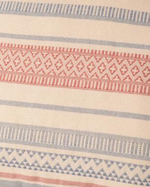 RED テラ インド綿背あてクッション 45×45cmを見る