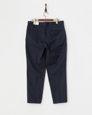 navy パンツ SC:CTN WIDE TAPERED CHINO PT見る