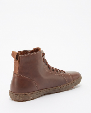 BROWN/DARK BROWN BARTLETT M|MEN見る