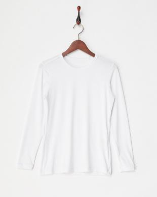 WT レディス 半袖ポロシャツ+インナー UVカット・吸汗速乾を見る