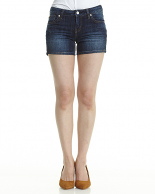 DBL LADIES DENIM SHORTS|WOMENを見る