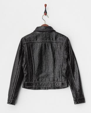 ブラック クロ 樹脂加工ジャケットを見る
