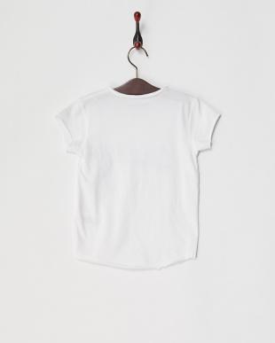BLANC BOXO NevermindプリントTシャツを見る