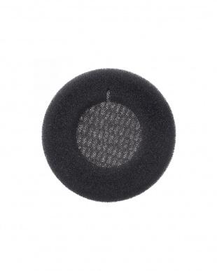 ブラック SpareSponge MicroBrush バスタブ掃除用スペアスポンジ 2個セット見る