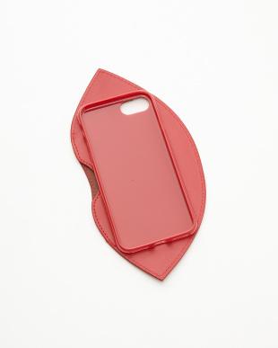 RED カード入りLIP iPhone7ケース見る