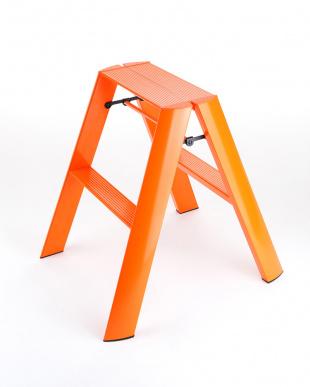 オレンジ ルカーノ 2-step(2段)見る
