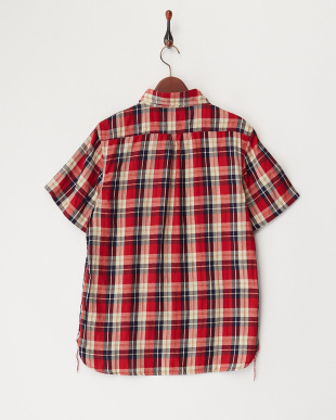 RED チェックワークシャツを見る