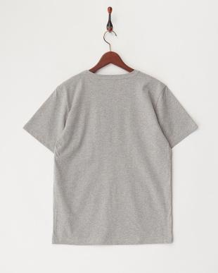 GREY ARMYプリント刺繍Tシャツを見る
