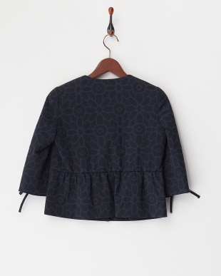 CORNFLOWER BLUE PATTERN JACKET PAGAIAを見る