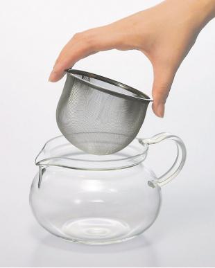 茶茶急須 丸形 700mLを見る