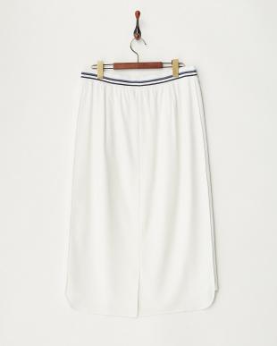 WHITE CANARIE Skirt見る