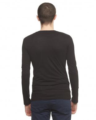 ブラック FREEDOM 長袖Tシャツを見る