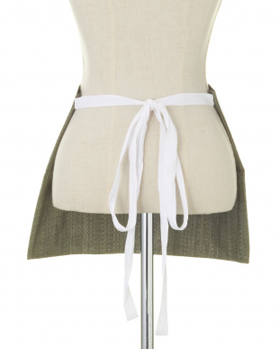 68 OLIVE APRON SHOULDERsp見る