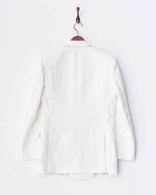WHITE  ETRO W6B WHT JKT│MEN見る
