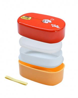 企業コラボ弁当箱 VITA-ONE 箸・箸箱付を見る
