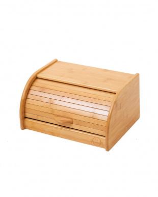 竹製ブレッドケースを見る