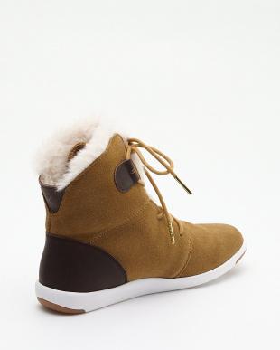 Chestnut/Chocolate Winton 軽量ブーツ見る