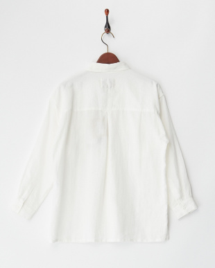 RL01/WHITE WHITE L171CFSH0015RL*WORK RC SHIRTを見る
