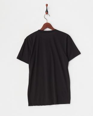 ブラック 吸水速乾 やわらか肌触り クルーネックTシャツ ULTRA DRYを見る