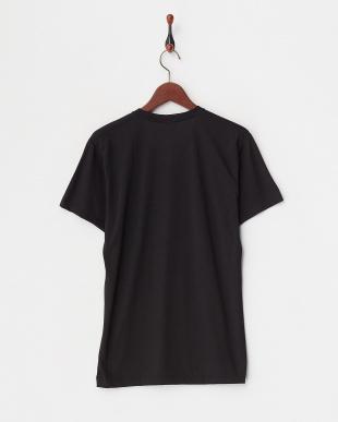 ブラック 吸水速乾 やわらか肌触り VネックTシャツ ULTRA DRYを見る