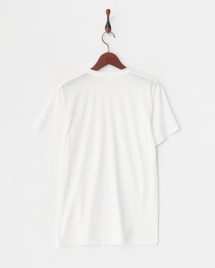 ホワイト 吸水速乾 やわらか肌触り VネックTシャツ ULTRA DRYを見る