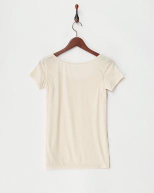 BE 汗取りパッド付き 超速乾素材使用 1分袖シャツ ULTRA DRYを見る