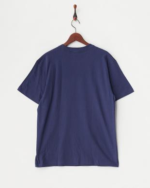 インディコ プリントTシャツを見る