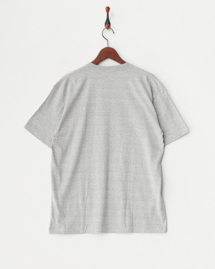 Mグレイ プリントTシャツを見る