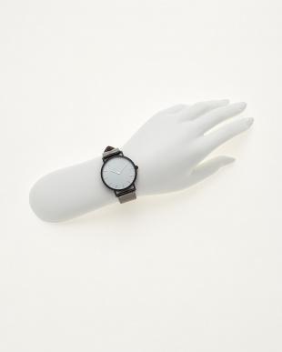 ブラック/ホワイト 腕時計 Verdiwatch  Lightを見る