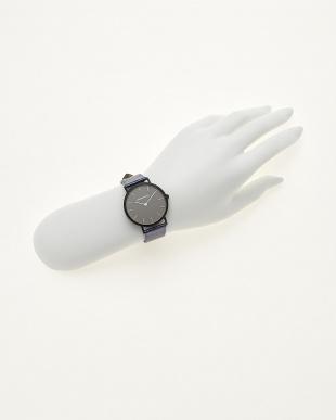 ブルー/ブラック 腕時計 Verdiwatch  Lightを見る