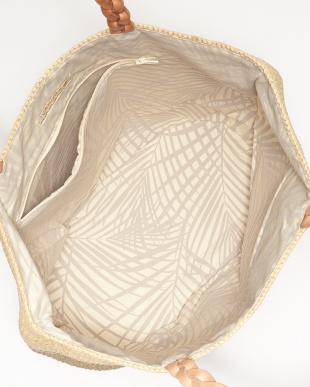 SABLE バイカラーバッグ SARO MEDIUM|WOMENを見る