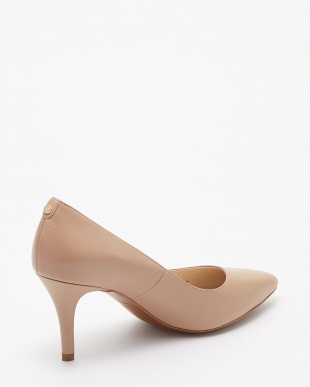 MAPLE SGR LTHR GEMMA LOGO PUMP(PRIETA PUMP II)を見る