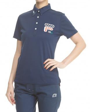 WT レディス 吸汗速乾/UVカット ハンソデシャツを見る