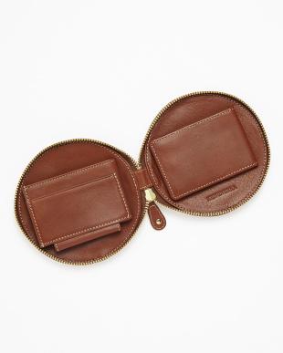 チョコ 円形ウォレットを見る