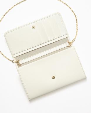 ホワイト デイジーコレクション お財布ポシェットを見る