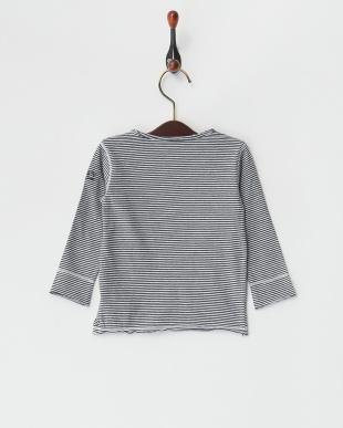 PAON BOXI NIRVANA 長袖Tシャツ│BABYを見る