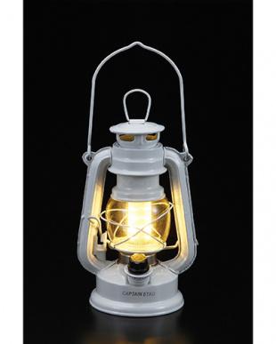 スノーホワイト アンティーク暖色LEDランタンを見る