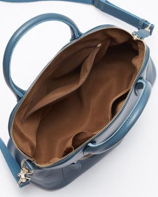 SBLU 2WAYハンドバッグを見る