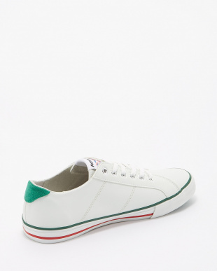 White/Red/Green WATFORD スニーカー見る