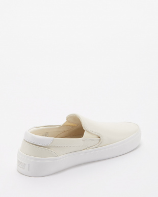 White/White/Washed CARNABY スリッポン見る