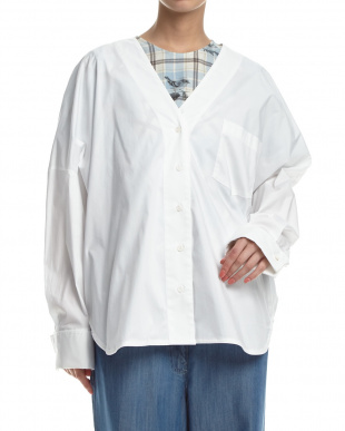 BLANC KATE Shirtを見る