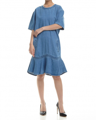 DENIM SOLEDAD Dressを見る